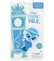 Disney Park Pals Collection Haunted Mansion Ghost Figure New
