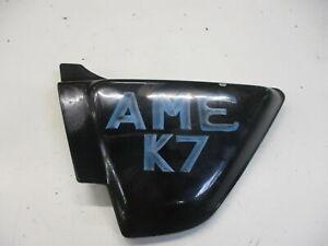Ame K7 Kawasaki Z 750 E KZ750E Ltd Side Fairing Page Left Bench
