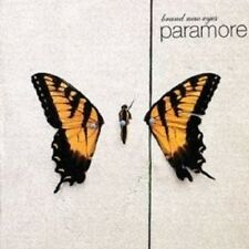 "PARAMORE ""BRAND NEW EYES"" CD 12 TRACKS NEW"