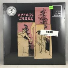 Spirit of the Beehive - Hypnic Jerks LP NEW