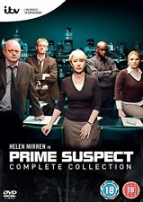 Prime Suspect  The Complete Collection [DVD]