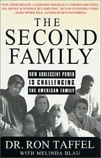 The Second Family: How Adolescent Power is Challen