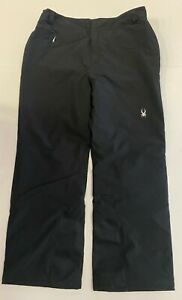 Spyder Winner Tailored Ski Pants Ladies SIZE UK 18 (XL) REF J343~