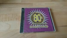 The 80's Collection - Hits don't Stop - Time Life - Musik CD