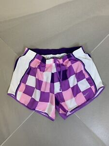 NIKE Dri-Fit Women's Athletic Running Activewear Shorts Size S