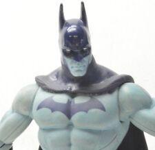 """Batman Arkham Asylum City Action Figure DC Direct 6"""" Scale Video Game Toy"""