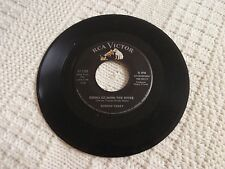 GORDON TERRY  GONNA GO DOWN THE RIVER/WHEN THEY RING THOSE WEDDING BELLS RCA M-