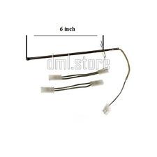 Whirlpool OEM 12001656 Range/Stove/Oven Temperature Sensor Kit (PS1570174)