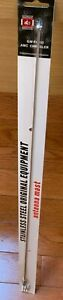 """REPLACEMENT AM/FM STAINLESS STEEL 30"""" ANTENNA MAST~GM,CHRYSLER,AMC,FORD AC DELCO"""