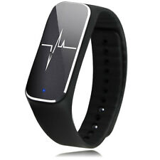L18 Heart Rate Bluetooth Smart Sport Bracelet Watch for Android IOS Samsung