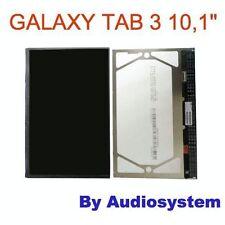 "GLS DISPLAY LCD ORIGINALE 100% SAMSUNG GALAXY TAB 3 10.1"" SM-P5200 P5210 P5220"