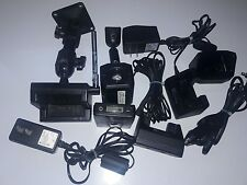 Assorted Police Audio/visual equipment. See Detail.