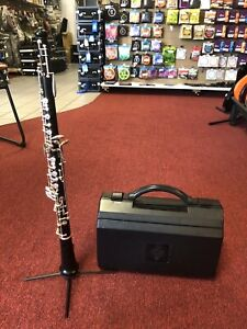Buffet Crampon Oboe - Used - Made in Germany