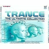 Various Artists - Trance - The Ultimate Collection 2009 Vol.1 (2009)