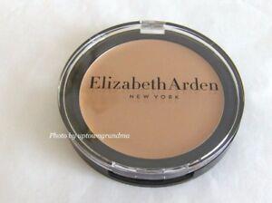 Elizabeth Arden Sponge-On Cream Foundation Beige Flawless Finish Makeup