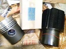 Motor Zylinder und Kolben Assembly Original Deutz F8L714A F12L714A NOS
