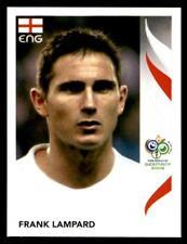 Panini World Cup 2006 - Frank Lampard England No. 106