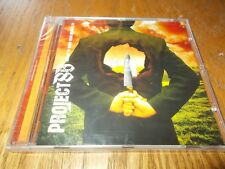 PROJECT 88 -SONGS TO BURN YOUR BRIDGES BY CD BRAND NEW SEALED