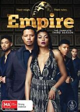 EMPIRE : Season 3 : NE DVD