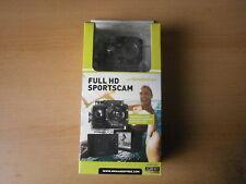 Dashcam Full HD Sportscam