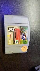 Cruis N USA for Nintendo 64 N64 **TESTED CARTRIDGE ONLY**