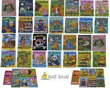 Kindergeburtstag Zauberblöcke Zauberblock große Auswahl Jungen & Mädchen MAUDER