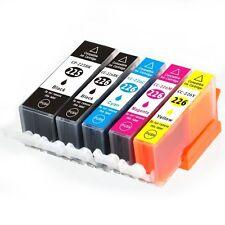 50pk INK PGI-225 CLI-226 for CANON MX892 MG5320 MG5220 MX882 cartridges 50pk