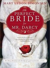 The Perfect Bride for Mr. Darcy-ExLibrary