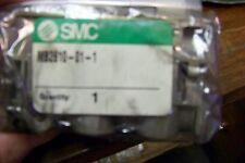 NEW SMC MB2610-01-1 Manifold Assembly