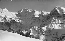 BR53676 Cabane de Planachaux sur Champery    Switzerland