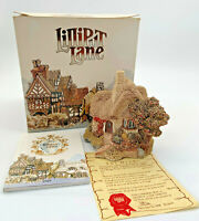 Lilliput Lane Beehive Cottage, Collectable Miniture House, Vintage C.1989