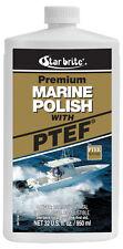 Starbrite - Fiberglass Marine Polish with PTEF - 946ml