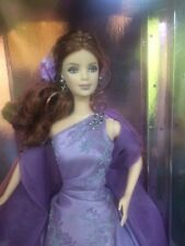 Collector edition, Barbie 2003 Redhead treasure hunt Barbie doll NRFB