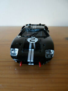 FORD MK2 N° 2 LE MANS 1966 BANG MADE IN ITALY