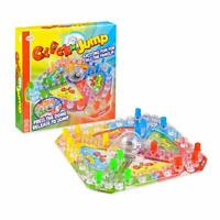 Toyrific Click N Jump Frustration board game, classic family board games