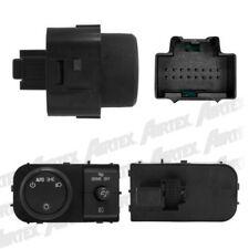 Instrument Panel Dimmer Switch fits 2007-2009 GMC Yukon Sierra 1500 Classic Sier