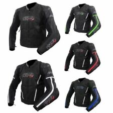 Blousons ARMR Moto en cuir pour motocyclette