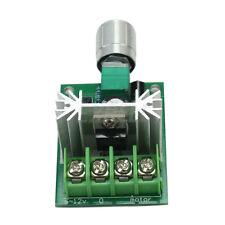 PWM Regolatore Controllore Velocità di Motore Corrente Continua DC6V-12V 20KHz