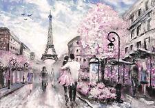 VLIES Fototapete-PARIS-(11470)-Design Frankreich Eiffel Turm Stadt Skyline City