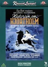 Historien Om Hjortholm - Dvd [Danish Import] (US IMPORT) DVD NEW