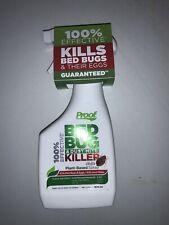 Proof® Bed Bug & Dust Mite Killer – 100% Effective*