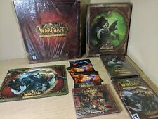 World Of Warcraft Collector's Edition - Mists Of Pandaria