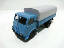 STAR 20 Camion baché - 1/43 URSS Voiture de l'Est CAR MODEL P217