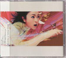 Utada Hikaru / 宇多田光 - traveling Maxi-Single CW/OBI (OOP) (EX/EX) POCD3108