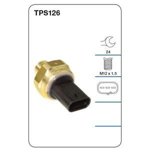 Tridon Oil Pressure Sender TPS126 fits BMW 6 Series 640 i (F06) 235kw, 640 i ...