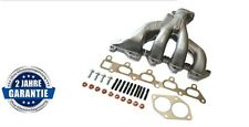 Exhaust Manifold for OPEL ASTRA G 1.8, Vectra B ZAFIRA A Built 95 - 00