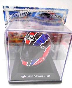 CASCHI MOTO GP -  MICK DOOHAH - 1998 -  SCALA 1/5 [005]