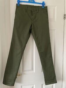 Carhartt Trousers 30 X 32