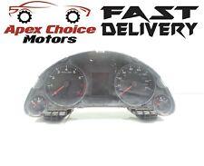 Audi A4 T FSI S Line B7 Auto 2.0 Instrument Cluster Speedo Clocks 8H0920981E
