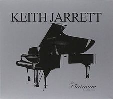 KEITH JARRETT - PLATINUM COLLECTION NEW CD